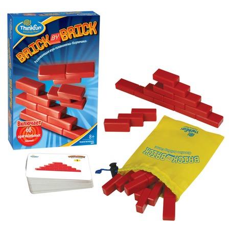 Купить Игра-головоломка Thinkfun «Кирпичики»