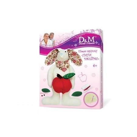 Купить Набор для шитья Делай с Мамой Папа Джеймс