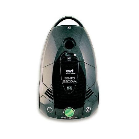 Купить Пылесос EWT SENTO 2200 W DUO HEPA. В ассортименте