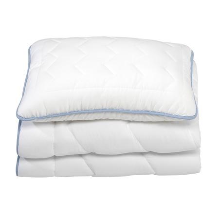 Фото Набор Dormeo Siena: подушка и одеяло. Размер: 140x200 см