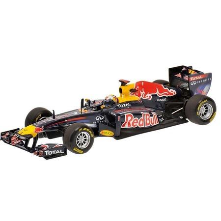 Купить Модель автомобиля 1:32 Bburago Формула-1. В ассортименте