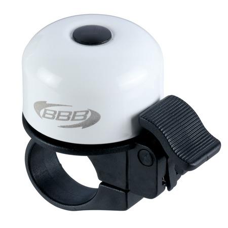 Купить Звонок велосипедный BBB BBB-11 Loud & Clear (2014)