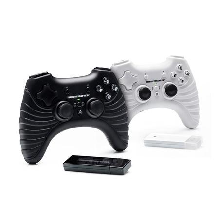 Купить Комплект из двух геймпадов Thrustmaster T-Wireless Duo Pack Black&White