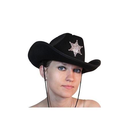 Купить Шляпа шерифа