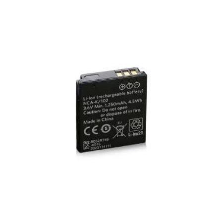 Купить Аккумулятор для фотокамеры KODAK Li-Ion для SP1