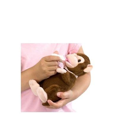 Купить Мягкая игрушка интерактивная Vivid «Чита - моя маленькая обезьянка»