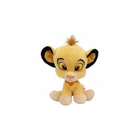 Купить Мягкая игрушка Disney «Симба» 20 см