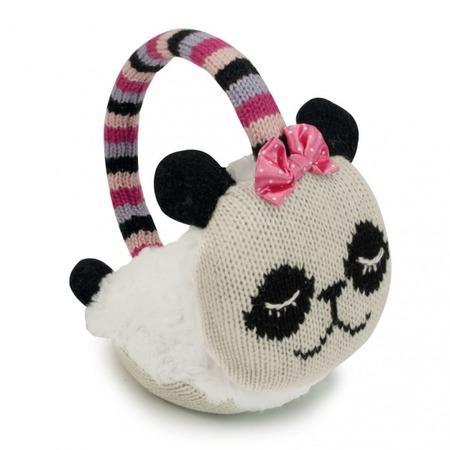 Купить Наушники согревающие Aroma Home Animal «Панды»