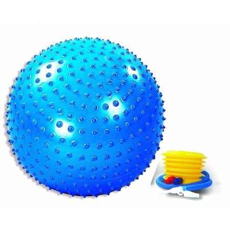 Купить Мяч массажный Iron Body 1766EG-2. В ассортименте
