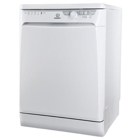 Купить Машина посудомоечная Indesit DFP 27B1 A EU