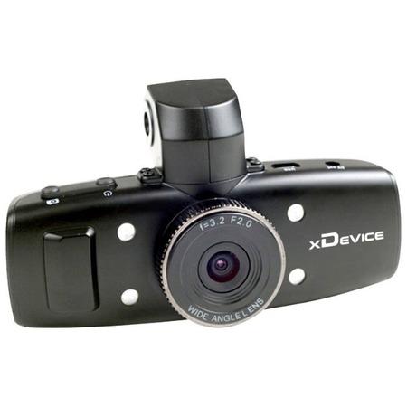 Купить Видеорегистратор xDevice Black Box-22G