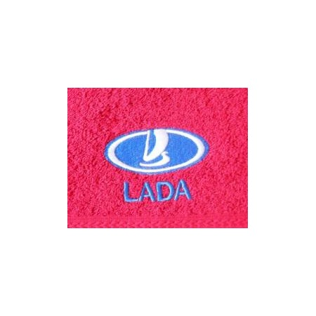 Купить Махровое полотенце 50х90 LADA