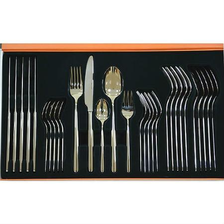 Фото Набор столовых приборов Delimano Cutlery Starter: 30 предметов