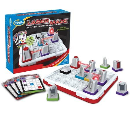 Купить Игра-головоломка Thinkfun «Лазерный лабиринт»