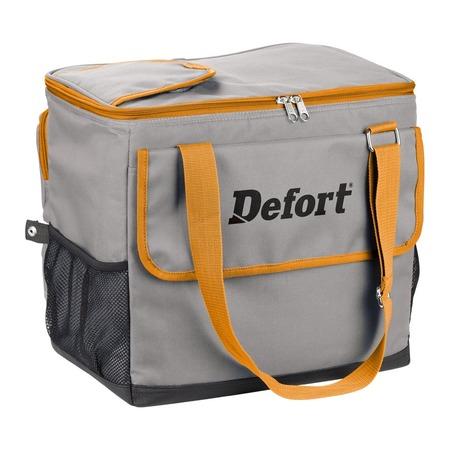 Купить Автохолодильник Defort DCF-12