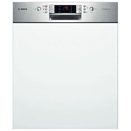 Купить Машина посудомоечная встраиваемая Bosch SMI 65M65