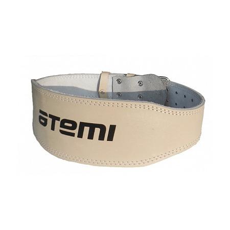 Купить Пояс тяжелоатлетический ATEMI AFB-02