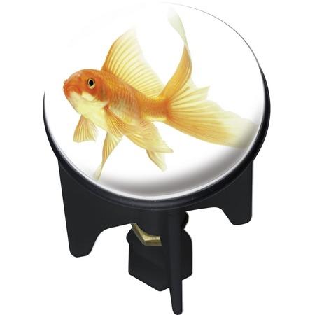 Купить Пробка для раковины Wenko Fish