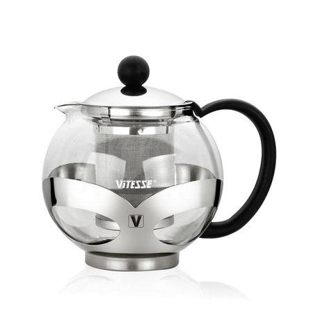 Купить Чайник заварочный с фильтром Vitesse Classiс VS-8328