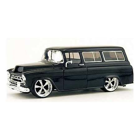 Купить Модель автомобиля 1:24 Jada Toys Chevy Suburban 1957
