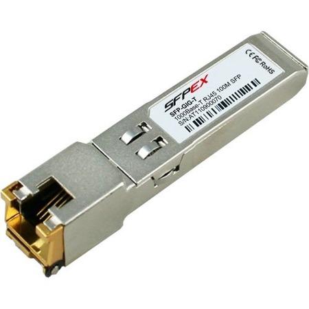 Купить Трансивер Alcatel-Lucent SFP-GIG-T