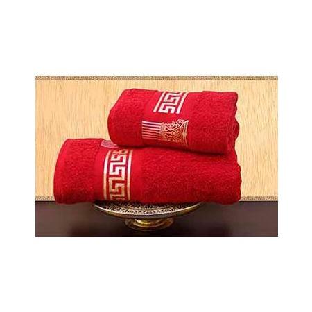 Купить Набор из 2-х полотенец для ванной TURKIZ Греция