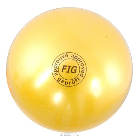 Купить Мяч для художественной гимнастики AB2801