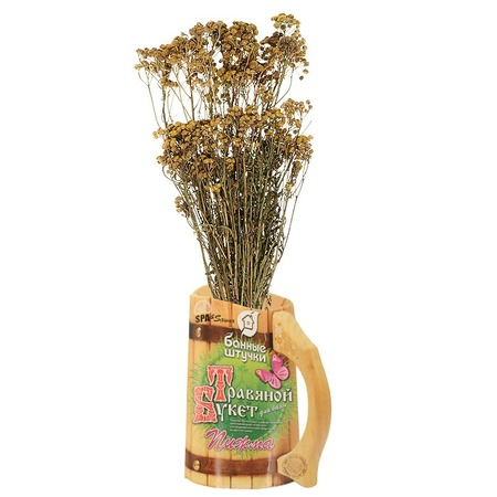 Купить Букет травяной для бани Банные штучки «Пижма»