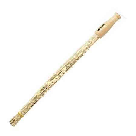 Купить Веник массажный бамбуковый Банные штучки