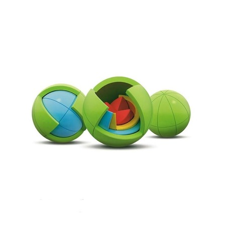 Купить Пазл-шар «4 сферы»