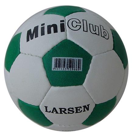 Купить Мяч футбольный Larsen Mini B-4/B-5. В ассортименте