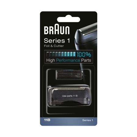 Купить Сетка и режущий блок Braun Series 1 11B
