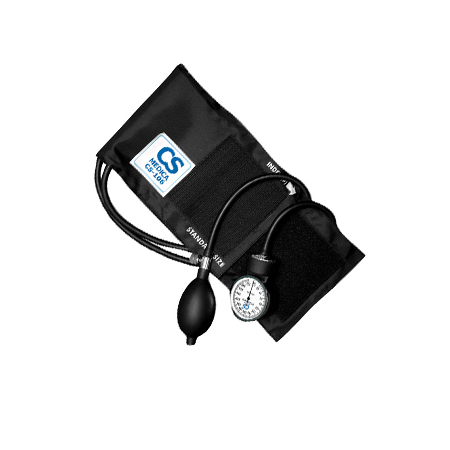 Купить Тонометр механический CS Medica CS-106 (без фонендоскопа)