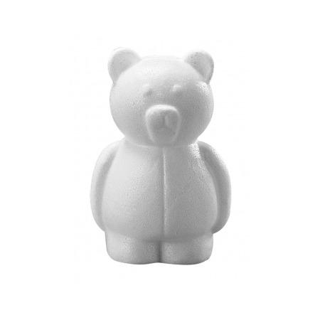 Купить Фигурка из пенопласта Rayher Медведь