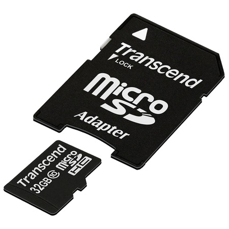 Купить Карта памяти Transcend TS32GUSDHC10