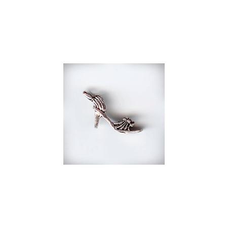 Купить Подвеска металлическая Ars Hobby «Туфелька»