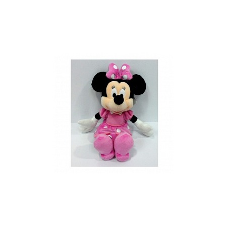 Купить Мягкая игрушка Disney «Минни» 25 см