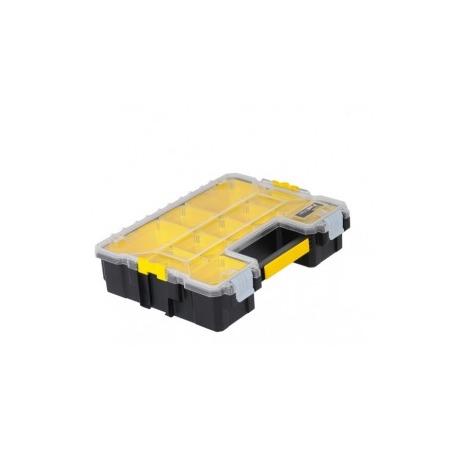 Купить Органайзер профессиональный STANLEY FatMax Deep Pro Plastic Latch 1-97-521