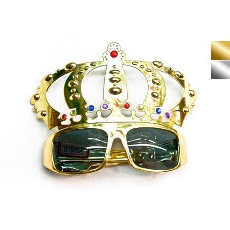 Купить Очки-маска Шампания «Корона». В ассортименте
