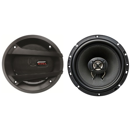 Купить Автоакустика Supra SBD-1702