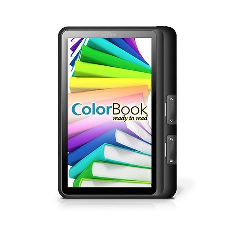 Купить Электронная книга Effire ColorBook TR73A