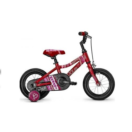 Купить Велосипед детский Focus Donna 7.0 12R
