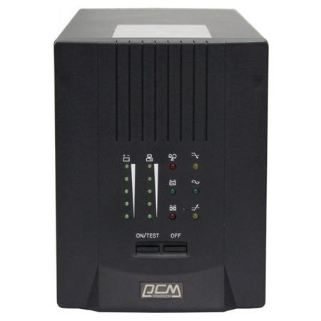 Купить Источник бесперебойного питания Powercom SKP-3000A
