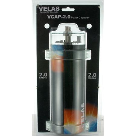 Купить Конденсатор VELAS VCAP-2.0