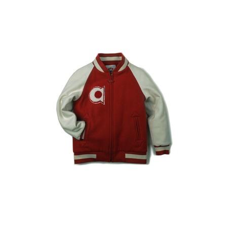Купить Куртка Appaman Varsity Jacket