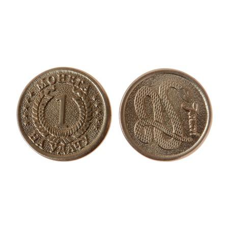 Купить Монета Jenavi Мидгарда
