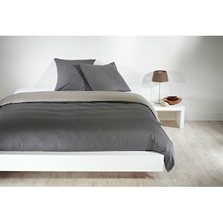 Купить Комплект постельного белья Dormeo Costume. 1-спальный. Цвет: серый