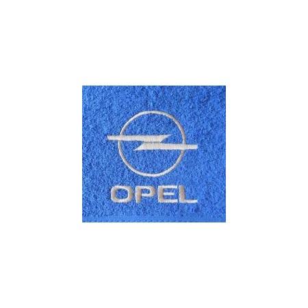 Купить Махровое полотенце 50х90 OPEL