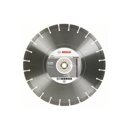 Купить Диск отрезной алмазный для настольных пил Bosch Expert for Concrete 2608602563
