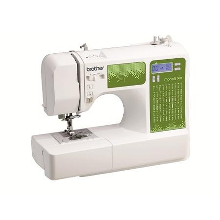 Купить Швейная машина BROTHER ModerN 60E